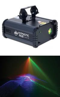 Hypnotic RGB
